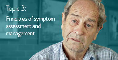 Course Image PCC4U EN Toolkit - Topic 3:  Principles of Symptom Assessment and Management